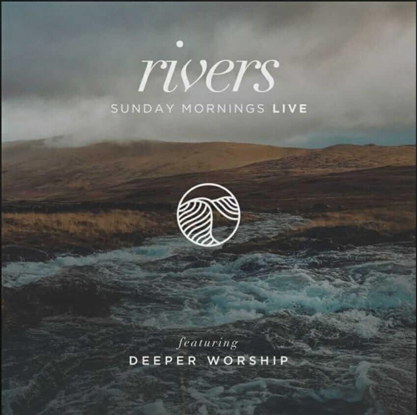 The Everlasting Lyrics by DEEPER Worship